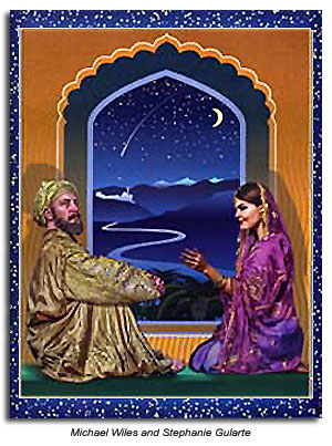 One Thousand and One Arabian Nights by Geraldine McCaughrean |One Thousand And Arabian Nights Goodreads