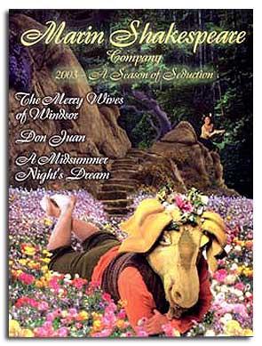 A Midsummer Night's Dream 2003