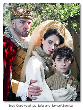 King John - Marin Shakespeare 2012