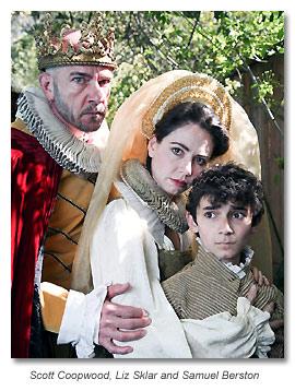 King John - Marin Shakespeare 2012