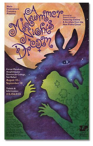 Midsummer Night's Dream 1994