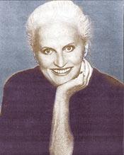 Ann Brebner