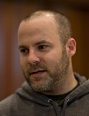 Jon Tracy