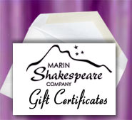 Buy Shakespeare Tickets make great gifts