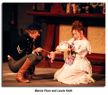 The Taming of the Shrew : Kate and Bianca
