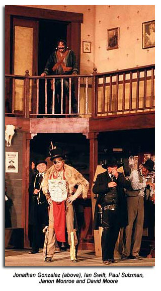 The Taming of the Shrew : Petruchio at his wedding