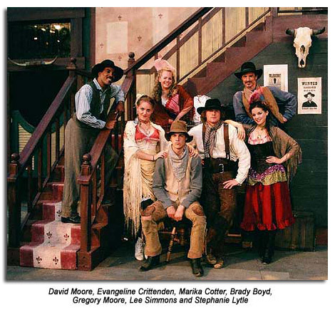 cast of The Taming of the Shrew