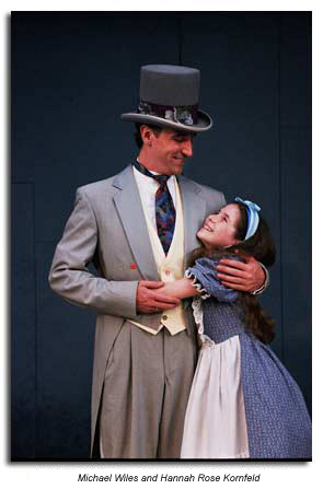 Charles Dodson and Alice