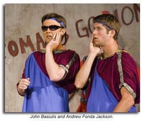 Basiulis and Andrew Fonda Jackson