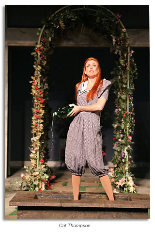 Beatrice from Much Ado about Nothing