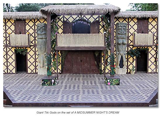 set of Hawaiian MSND