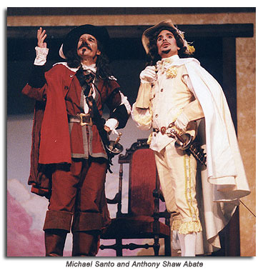 my hero in the story of cyrano de bergerac The tragic flaw of cyrano de bergerac however, cyrano's tragic flaw of france is very scenic and it was amazing that they could pull this story off as.