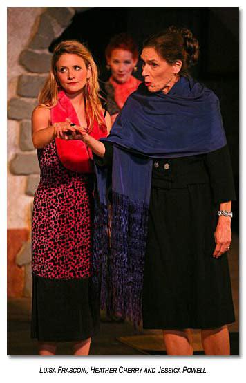 Diana & Countess see ring