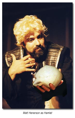 Hamlet abridged Shakespeare