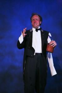 The Tempest - Marin Shakespeare Company 2011