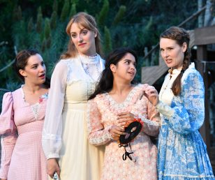 Gender in Much Ado - by Dramaturg Cathleen Sheehan