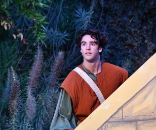 Meet D'Artagnan – Jonah Robinson