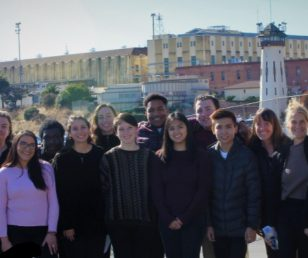 Dominican Students Reflect on Visiting San Quentin