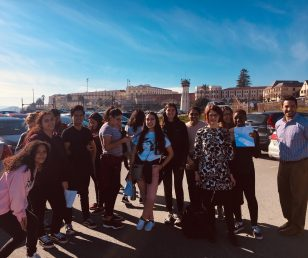 Santa Clara University students reflect on San Quentin Shakespeare Workshop