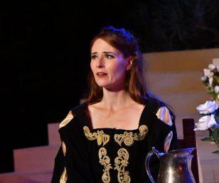Elena Wright - Beloved Theatre Artist