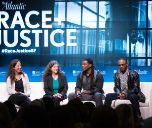 Race+Justice at the Commonwealth Club