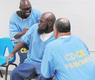 'Make not your thoughts your prisons:' Inmates find freedom in Shakespeare
