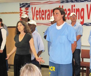 Rehabilitative arts programs expand to 18 state prisons
